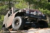 Jeep Offroad Events